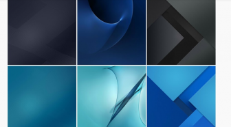 Download Official Samsung Galaxy S7 Edge Wallpapers