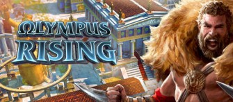 Olympus Rising v2.4.0 Mod Apk with unlimited money and coins.