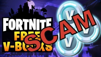 Onlyfortnite Com For Free VBucks is total SCAM!