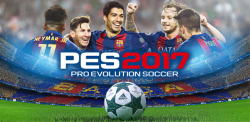 PES2017 Pro Evolution Soccer Mod Apk v 1.0.1 cheats for unlimited money and coins.
