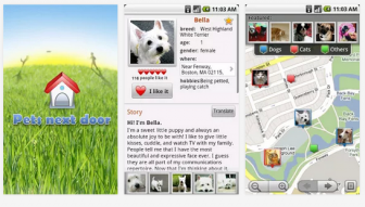 Top 4 Android Apps for Pet Lovers