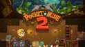 Pocket Mine 2 v2.1.3.1 Mod Apk with unlimited coins.