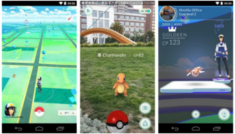 Download Pokemon GO v0.29.0 Apk for Android.