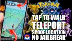 Pokemon GO ++ 1.17.0 Hacked IPA iOS Devices [No Jailbreak]