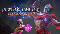 Power Rangers: Legacy Wars v 1.1.0 Mod Apk with unlimited attack, power, coins and money.