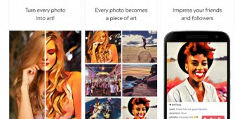 Prisma v1.0 Apk is official now for Android – Download here.