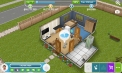 The Sims FreePlay v5.13.0 Mod Apk with infinite simoleons.