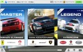 Real Racing 3 v3.6.0 MOD APK with unlimited money and Gold.