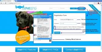 Advanced Mode Customization Tutorial – Chatwing
