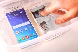 Samsung Galaxy S7 Active Codenamed 'Poseidon' under AT&T Testing