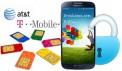 How to Unlock SIM Locked Samsung Galaxy S4 GT-I9500 and I9505