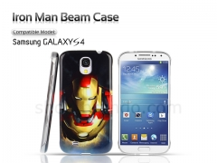 Iron Man case for the Samsung  Galaxy S4