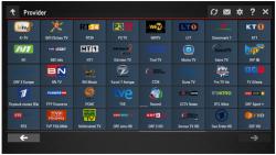 Best Samsung Smart TV IPTV apps for 2018.
