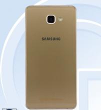Samsung Galaxy A9 Pro Certified by TENAA
