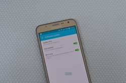 How to fix No Service / No Signal issues on Samsung Galaxy J7.