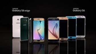 Here are all the Samsung Galaxy S6 and Galaxy S6 Edge Model Numbers.