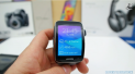 How to take a Screenshot with a Samsung Gear S.