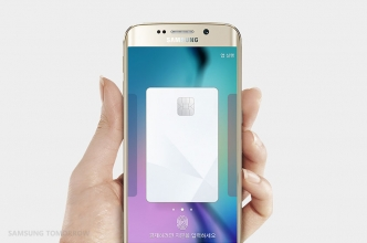 Samsung Pay Service is growing much faster than Apple Pay; Says Bloomberg
