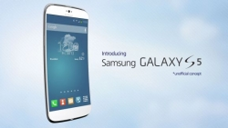 Samsung Galaxy S5 specs leaked again by some credible source.