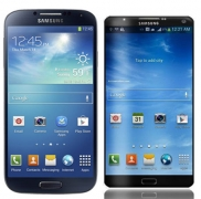 Samsung Galaxy Note 3 is expected to have a LCD Display.