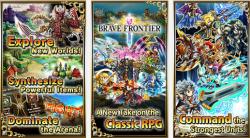 Download Brave Frontier Japan v1.3.0.2 Mod Apk