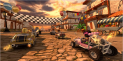 Download Beach Buggy Racing v1.2.7 Modded apk
