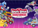 Download Angry Birds Transformers for PC – ( Windows/ Mac )