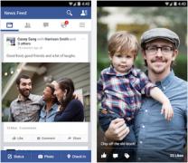 Download Facebook v35.0.0.0.272 Apk [ Android 5.0 + ]