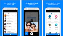 Download Facebook Messenger v23.0.0.2.13 Apk – Direct link