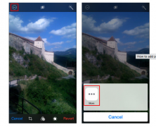 How to Add Photo Editing Extensions to Photos App in iOS 8