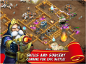 Castle Clash v1.2.82 Mod Apk Unlimited money and coins ( Latest Apk Apps)