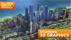 Download SimCity BuildIt MOD APK (Unlimited Money)