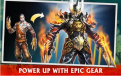 Download ETERNITY WARRIORS 3 -VER. 3.3.0 Mod Apk