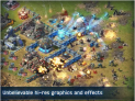 Download Battle for the Galaxy v1.02.7 Mod Apk
