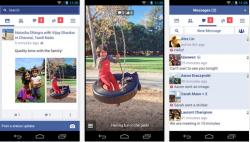Download Facebook v31.0.0.0.3 (7999933) Apk [ Android 5.0 + ]