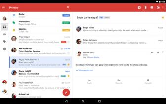 Download Gmail v5.1.89745174 Apk – Direct Download