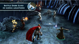 Download Thor TDW 1.2.0n MOD APK (Unlimited Everything)