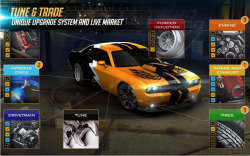 Download Nitro Nation MOD APK 3.5 – Direct Link