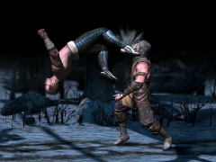 Download MORTAL KOMBAT X Mod Apk – Direct Link