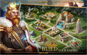Age of Warring Empire v2.4.5 Mod Apk – Direct Link
