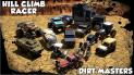 Download Hill Climb Racer Dirt Masters v1.081 Mod Apk