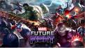 Download MARVEL Future Fight v1.1.1 Mod Apk – Direct Link