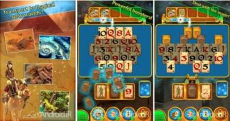 Download Pyramid Solitaire Saga 1.22.1 mod apk – Direct Link