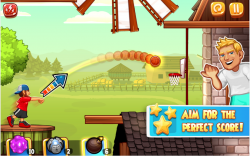 Dude Perfect 2 v1.0.3 Mod Apk – Unlimited coins and cash