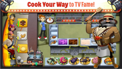 Cooking Dash 2016 for Pc – Windows 8,8.1,7,Xp Mac