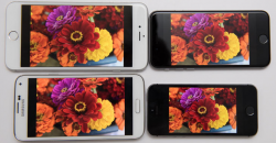 Why Samsung Galaxy S5 display is better then iPhone 6 & iPhone 6 Plus.
