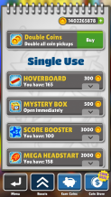 Subway Surfer Unlimited Coins Hack