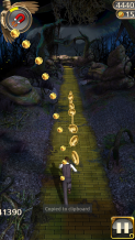 Temple Run OZ Unlimited coins Hack.