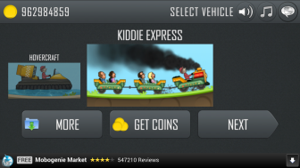 Hill Climb Racing v1.14.2 Mod Apk Loaded with unlimited money. Download Here
