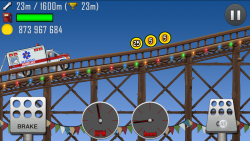 Hill Climb Racing  Mod APK v1.23.0 Loaded with Unlimited Coins. [June 2015]
